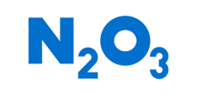 N2o3 Business Panel It is also called dinitrogen trioxide, or nitrogen sesquioxide. business panel